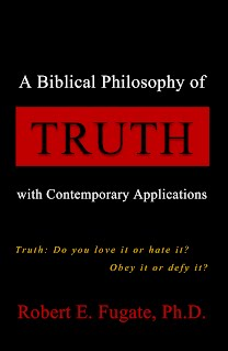 Biblical Philosophy of Truth cover