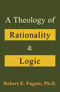 Theology of Rationality and Logic cover