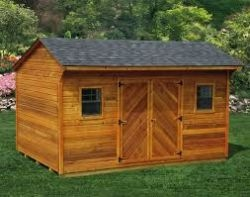 Mini Storage Shed Diagrams Building A Shed In Your Patio
