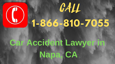 Car Accident Lawyer in Napa, CA