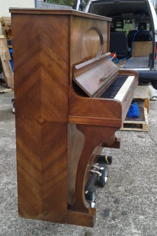 piano labrousse a louer