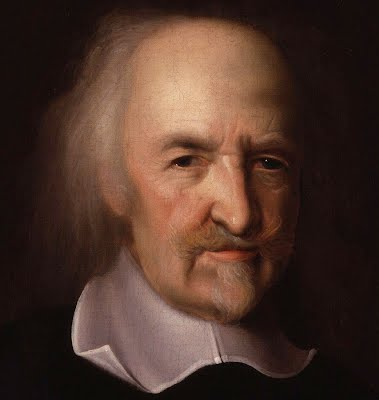 What type of government did John Locke believe in?