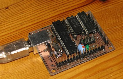 Softrock 6 3 Project - An all band HF Transceiver, using the