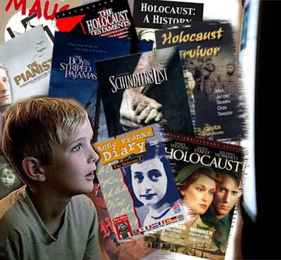 Young children are being subjected to Zionist Mind Control through hateful anti-German Hollywood propaganda movies and television shows. This evil brainwashing must be stopped