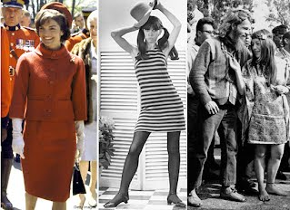 The 1960s Also Had A Major Impact Upon Fashion With Hippie Movement Hippies Were Part Of Youth Ages 15 To 25 That Criticized Middle Class