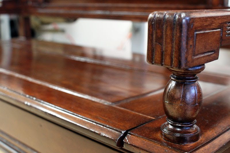 Lopez Furniture Refinishing Los Angeles California