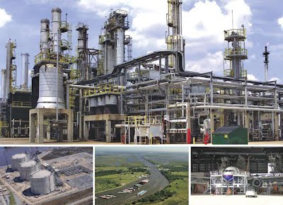 List of the top industries louisiana for Portant industriel