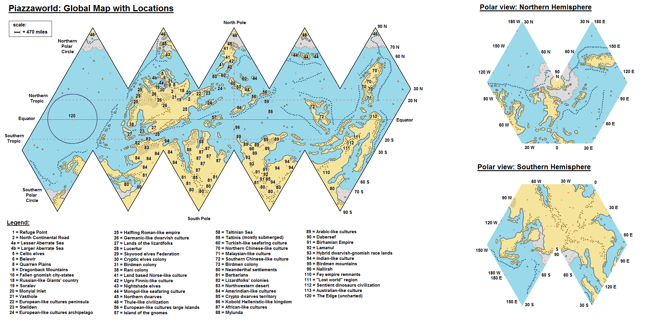 Names for the continents of thalassa the piazza names for the continents of thalassa gumiabroncs Image collections