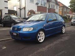 Volkswagen Polo Gold Service