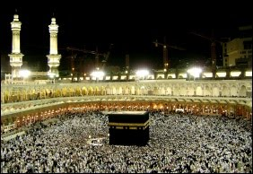 kaabah Shareef - Lost For Words