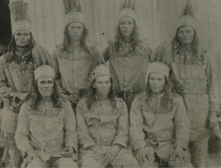 History - Lumbee Indians, a cultural study