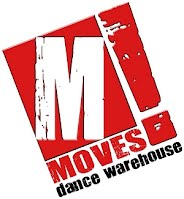 Moves Almere logo