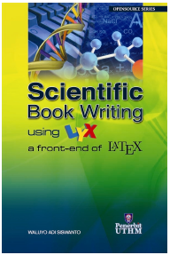 Scientific Book Writing