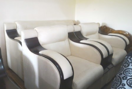 Here Some Photos Of Sofa Set Available With Us.