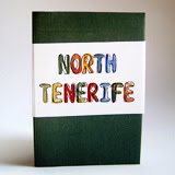 drawing, illustration, artists book, made by lara, north tenerife, edinburgh, lara luna bartley, hand-bound, collage