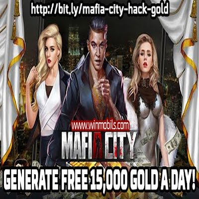 Mafia City Hack