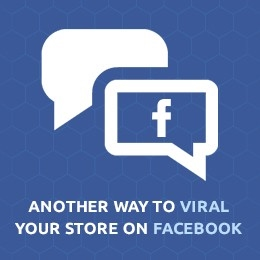 Magento Facebook Comment extension