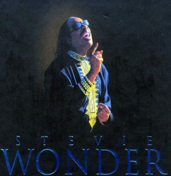 Stevie Wonder años 90