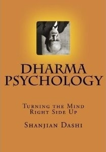 BOOK ON DHARMA PSYCHOLOGY