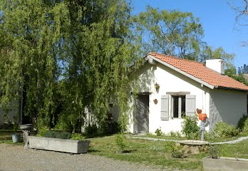 Le Four rustic cottage for two