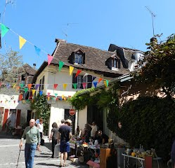 Serach French markets for brocante