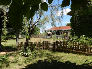 Le Grenier French rental with pool