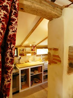 French holiday accommodation for two