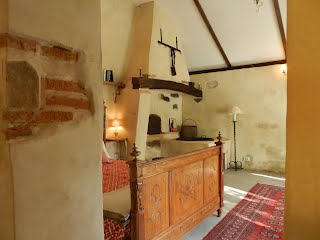 Holiday studio for two SW France