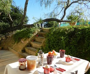 Holiday gite for couples SW France