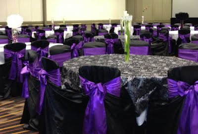 Elegant Chair Cover Sash And Table Linen Pictures Make