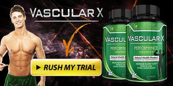 Increase Your Body Energy And Endurance With Vascular X