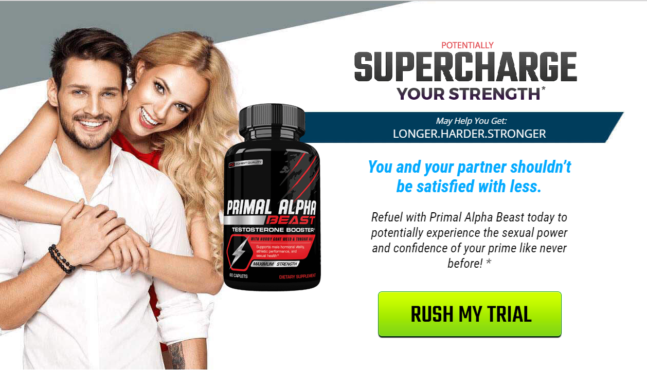 STRONGEST LEGAL ANABOLIC TESTOSTERONE BOOSTER ALPHABEAST