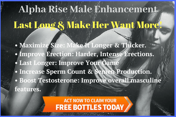 Improve Your Blood Circulation To Support Healthy Erection With