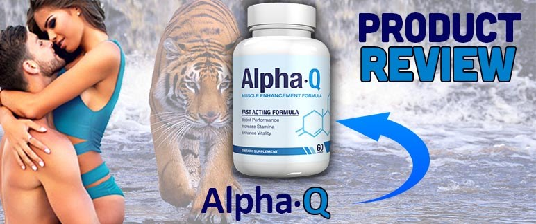 Increase Your Size Of Penis As Well As With Alpha Q Male Enhancement