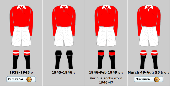 Download Manchester United Badge History