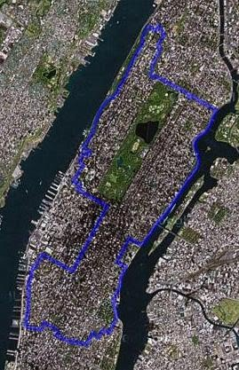 http://www.5as.org/index.php/manhattan-eruv-information