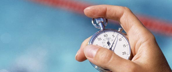 How to coach using a stopwatch man tri coaching - Five easy cleaning tips get some time for yourself ...