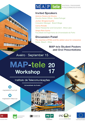 MAP-tele Workshop 2017 Poster