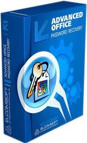 Elcomsoft Advanced Office Password Recovery v5.04