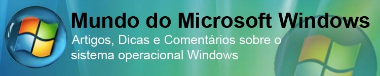 Mundo do Microsoft Windows