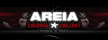 Areia Chill Out, en Hortaleza 92, Madrid