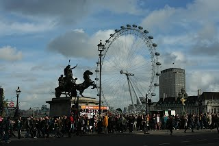 Affordable EDF Energy London Eye Tickets At Your Fingertips