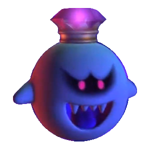 People Mario Lost In Time Will Be Replaced With Luigis Mansion