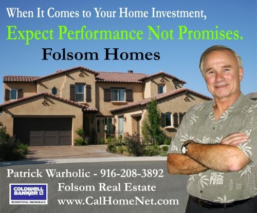 Folsom Real Estate