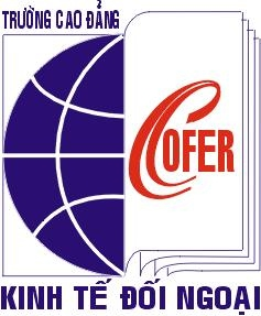 IEC trực thuộc Trường Cao đẳng Kinh tế Đối ngoại