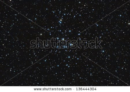 stars in the milky way galaxy