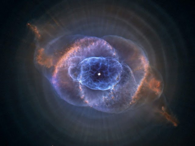 cats eye nebula ngc 6543