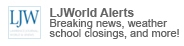 Lawrence Journal World Alerts