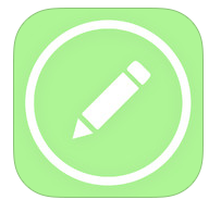 https://itunes.apple.com/us/app/whiteboard-lite-collaborative/id301962306?mt=8