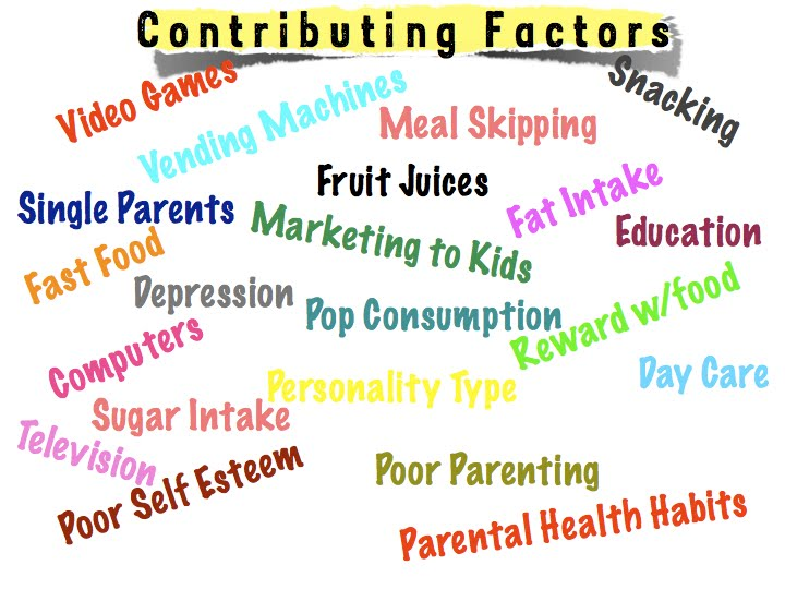 child obesity causes and prevention The majority of parents of preschool-age obese children described them  dr  david l katz, the director of yale's prevention research center,.
